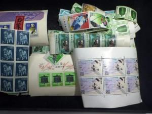 切手買取2