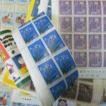 0316記念切手シート買取